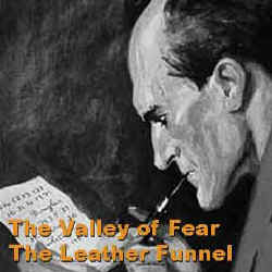 Illustration for The Valley of Fear