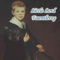 Illustration for Little Lord Fauntleroy