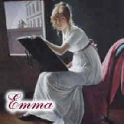 Illustration for Emma
