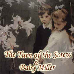 Illustration for Daisy Miller