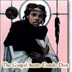 Illustration for The Gospel According to Condo Don
