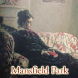 Illustration for Manfield Park